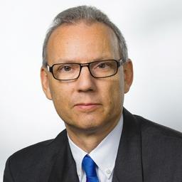 Ing. Manfred Hochschorner - ÖRAG Österreichische Realitäten-Aktiengesellschaft - Wien