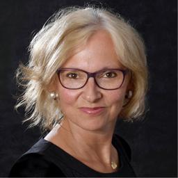 Tanja Bürgelin-Arslan