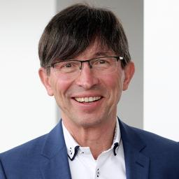 Prof. Dr. Gunther Olesch - Phoenix Contact GmbH & Co. KG - Blomberg