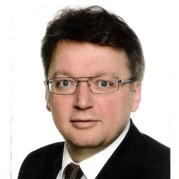 Andreas F. Wüstenhöfer - Wüstenhöfer Unternehmensberatung - München
