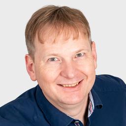 Arnulf Koch - K&K Software AG - Gerolzhofen
