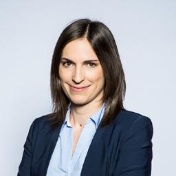 Lisa Buch - centomo GmbH & Co. KG - Stuttgart