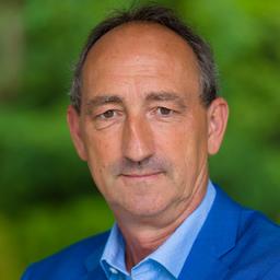 Dr. Günther Lutschinger - Fundraising Verband Austria - Wien