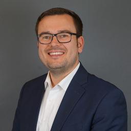 Benjamin Balsmeier's profile picture
