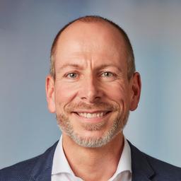 Michael Przondzion - R+V Lebensversicherung AG / Condor - Bad Nauheim