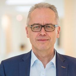 Jürgen Hahn - Henry Schein Dental Deutschland GmbH - Berlin
