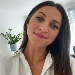 Zlatica Koceva's profile picture