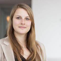 Stefanie Schiebol - SEW-EURODRIVE GmbH & Co KG - Bruchsal