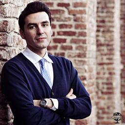 Mark-Alex Muntean - Cosmopolit - Timişoara