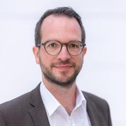 Thomas Schörner - Brose Gruppe - Coburg
