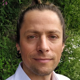 Isaac Hailperin - LC Systems-Engineering AG - Basel