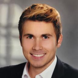 Björn Adams's profile picture