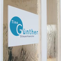 Tino Günther - Steuerkanzlei Günther - Gotha