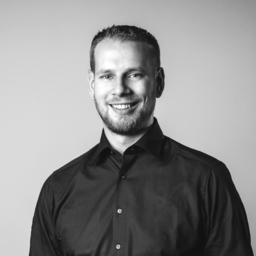 Timm Wienberg - Innovationsentwickler - Hamburg