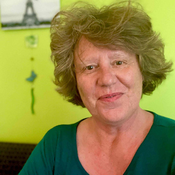 Petra Schwab - PS-Werte-Coaching - Herisau