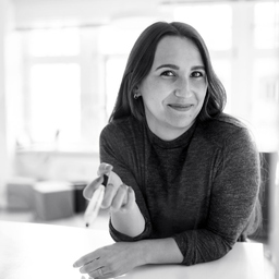 Joana Pedrosa Ruthenberg - Anja Tessmann Creativ Studio - Berlin