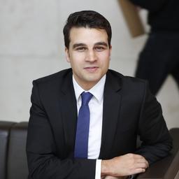 Daniel Feijoo Calvo's profile picture