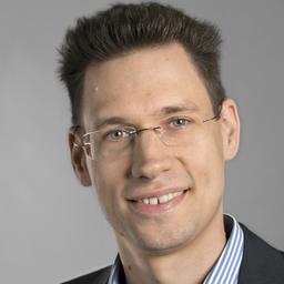 Prof. Dr. Frank Kramer