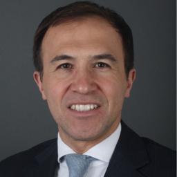 Pasquale Totaro - DekaBank Deutsche Girozentrale - Frankfurt