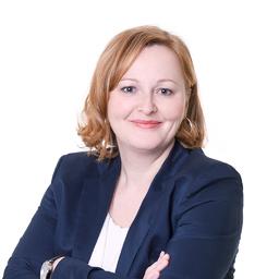 Sandra B. Stamer - Sandra Stamer Unternehmensberater - Oldenburg