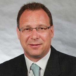 Manuel Großkopf - Siemens AG - Frankfurt