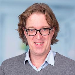 Andreas Kocks - Universitätsklinikum Bonn - Bonn