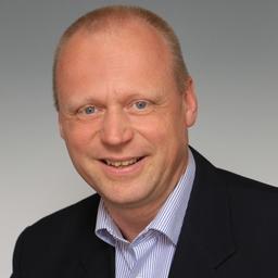 Andreas Groß - Huttel+Groß GmbH