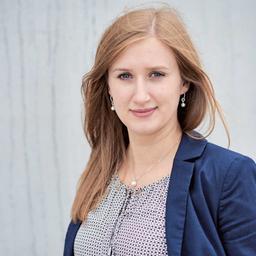 Anna Tissen - EDEKA-MIHA Immobilien-Service GmbH - Minden