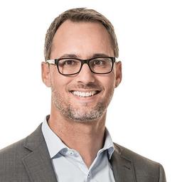 Marcel Dürr - Wicon AG - Andwil SG
