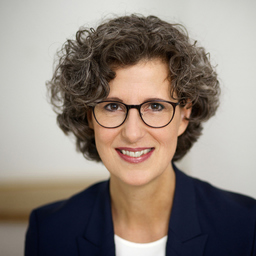 Dr. Sabine Küsters - Sabine Küsters Training & Consulting - Krefeld