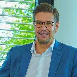 Gerhard Burgstaller M.Sc.'s profile picture
