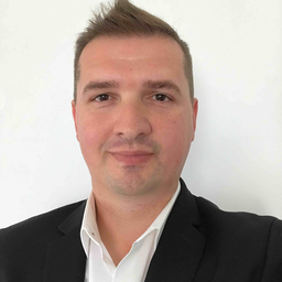Almir Selimagic - Loyalty Partner Solutions GmbH - Munich