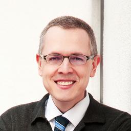 Bernd F. Rex