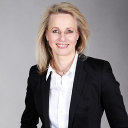Annette Fabrice - Fabrice Unternehmensberatung - Hagen