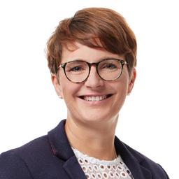 Tatjana Kellerhoff - KON-PART Personalberatung - Lippstadt