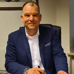 Oliver Mey - financial services & Marketing - Rendsburg
