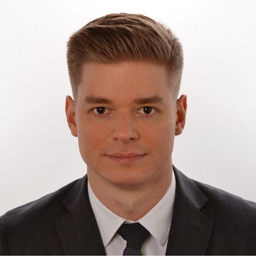 Michal Wendrowski's profile picture