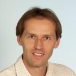 Dr. Johann Pfefferl - SIEMENS AG, Corporate Research and Technologies - Wolfratshausen