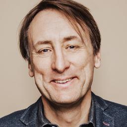 Thorsten Visbal - Sparringspartner für wachsende Unternehmen & Teams - Hamburg