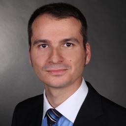 Gregor Zurowski