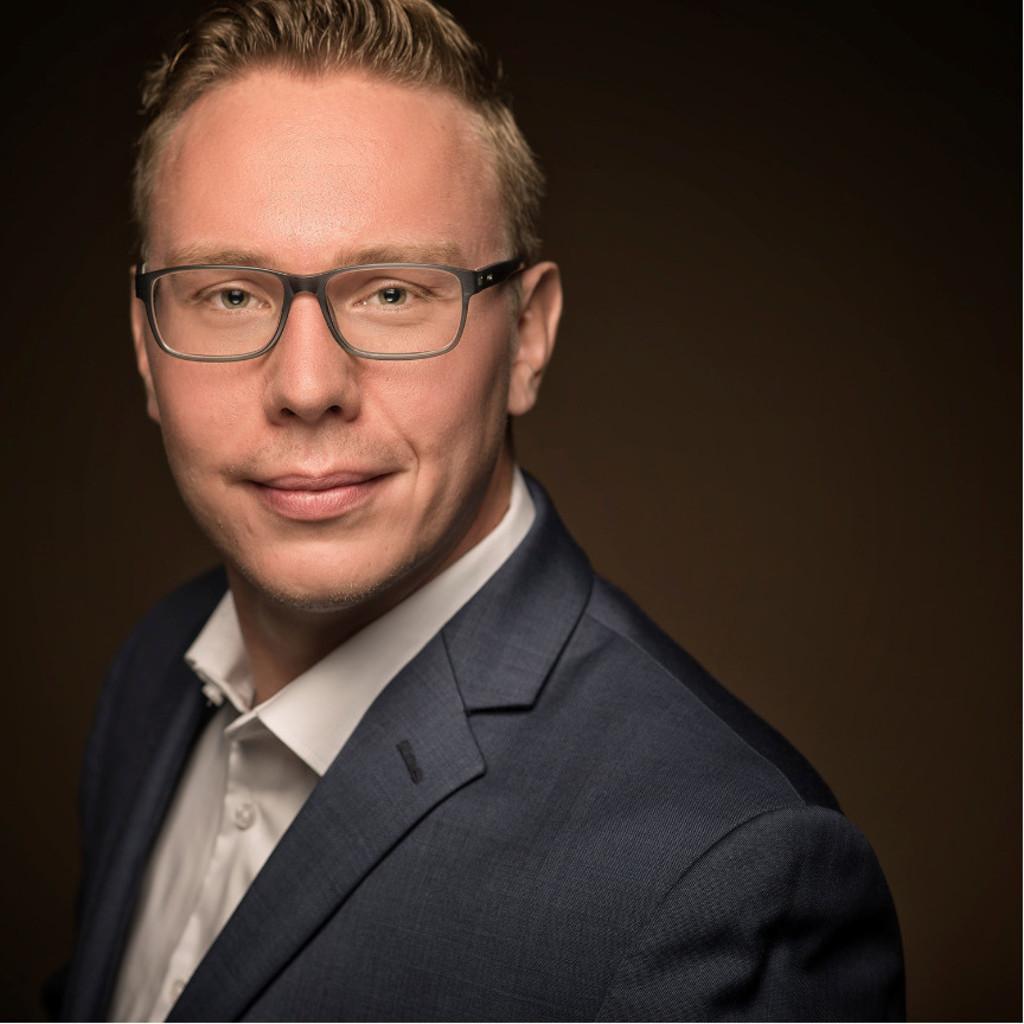 Christian Hössel - Lean /KVP Manager - DECKEL MAHO Seebach