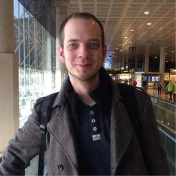 Christian Zeidlewicz - blue:solution software GmbH - Rheine