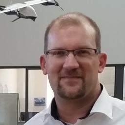 Jan Heinbücher - secadm GmbH - München
