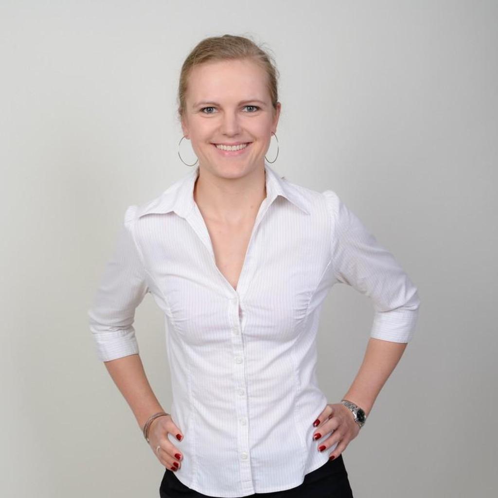 Susann Steude's profile picture