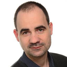 Martin Pöckel - Robotron Datenbank-Software GmbH - Dresden