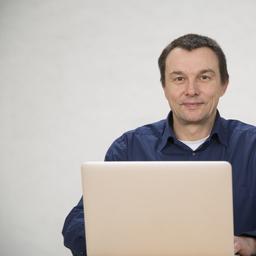 Frank Lehmann - dashandwerk.net Software und Beratung - Bremen