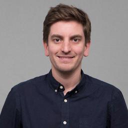 Julius Dücker's profile picture