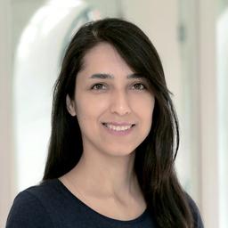 Maryam Erfanian  - Hamburg