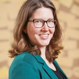Katharina Heyligers - Vorwerker Diakonie gGmbH - Lübeck
