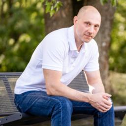 Sven Scharly M.BC - proALPHA Consulting GmbH, Böblingen - Meßstetten